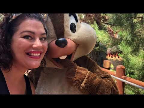 Disneyland Homeschooling