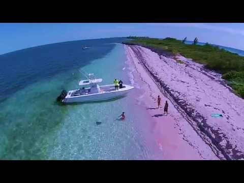March 2015 Bimini, Bahamas Charter on SeaVee 34 Center Console