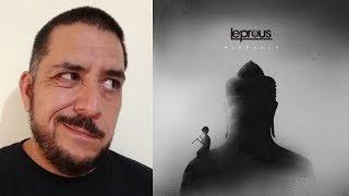 LEPROUS - Pitfalls comentario reseña DECEPCIONANTE A MORIR!