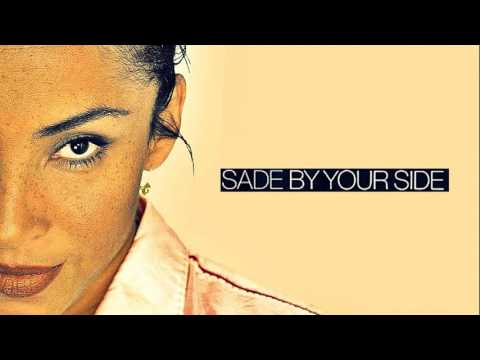 sade by your side yard mix