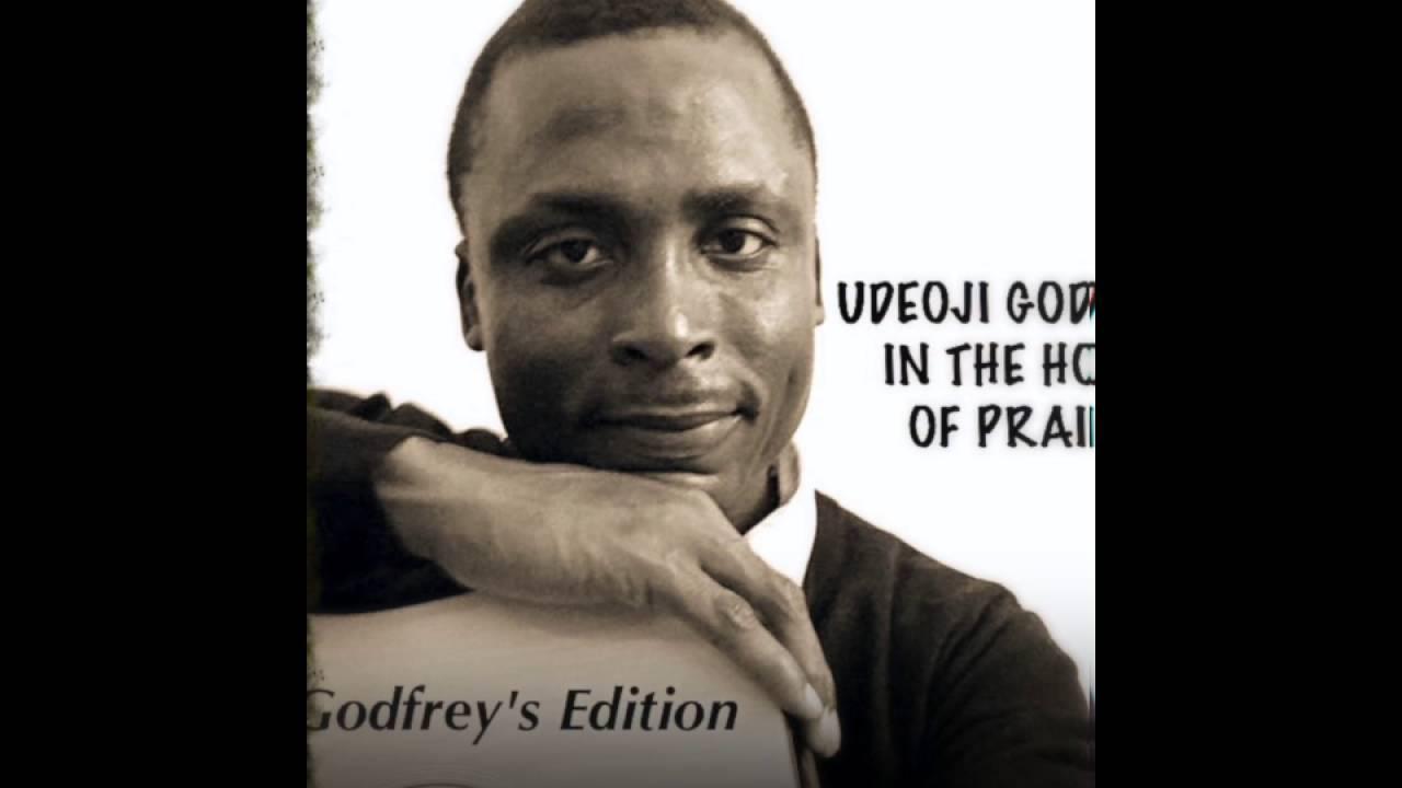 Download Udeoji Godfrey-Ancient of days(Official lyrics)