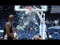 6 NBA Players That Broke The Rim