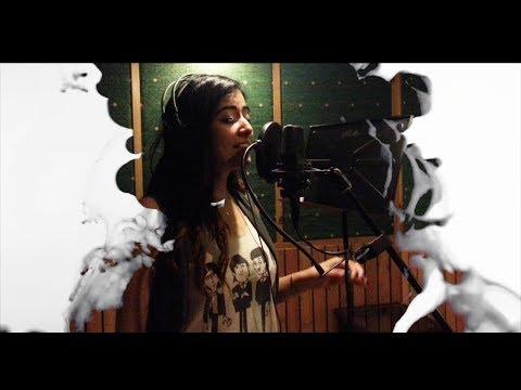 Jonita Gandhi - Lafz Unkahe | Ajay Singha | Lafz Unkahe