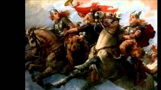 ワーグナー 『ワルキューレの騎行』 Wagner