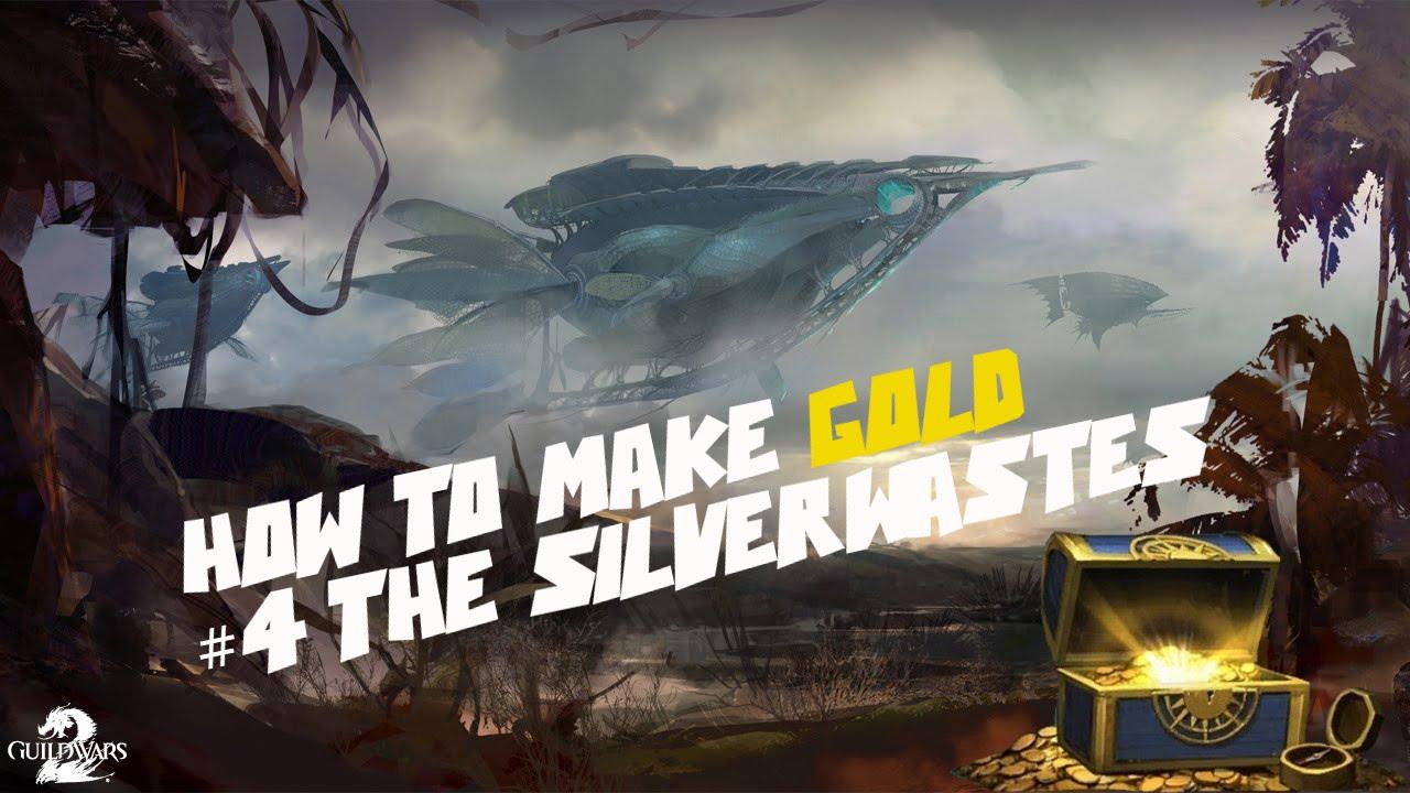 Gw2 Gold Farmen 2021