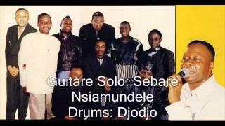 Medley - Sebene Papa Wemba & Viva La Musica