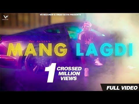 mang-lagdi-|-rav-aulakh-|-official-video-|-new-punjabi-songs-2019-|-latest-punjabi-video-songs-2019