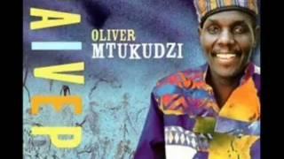 GWENN MUSIC/OLIVER MTUKUDZI - PINDURAI MAMBO