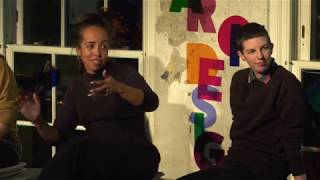 Donmar on Design 2018: Design and Identity