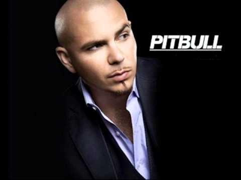 Pitbull-Oye