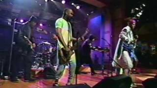 Fishbone on Conan