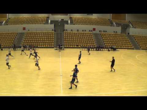 AGF vs Skovbakken/Brabrand d 22 11 2015