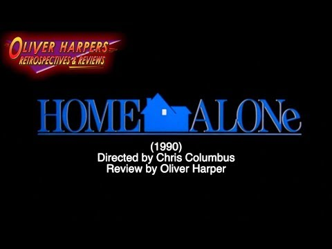 HOME ALONE (1990) Retrospective / Review