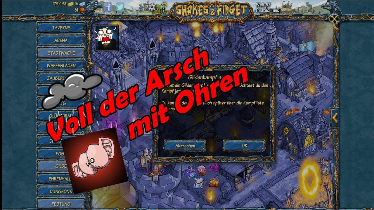 Arsch Voll Mit Bbc