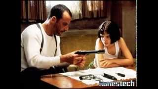 Repeat youtube video JUNTO A TI-LEON Y MATILDE (PERFECTO ASESINO)