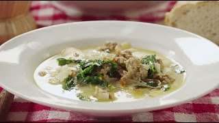 Copycat Recipes - How to Make Super Delicious Zuppa Toscana