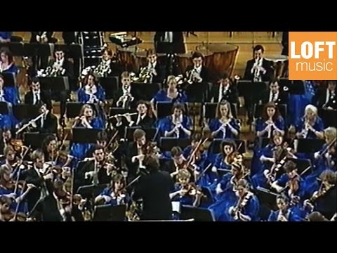 Gioacchino Rossini - Wilhelm Tell Overture