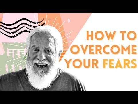 Overcoming FEAR & ANXIETY in Your Life, Relationships & Love (Motivational Wisdom) | davidji