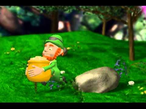 Happy St. Patrick's Day!!! - YouTube