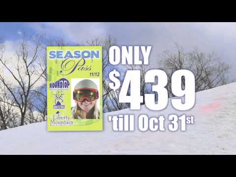 Snow Time Season Pass TV 2011
