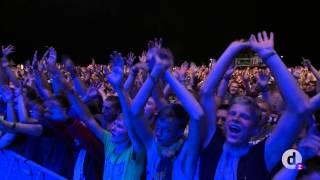 """Open Flair 2014 - LaBrassBanda (""""Inter Mailand"""")"""