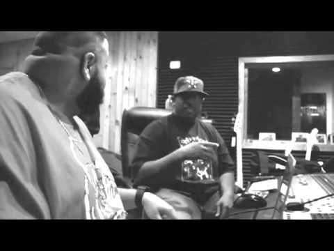 DJ Khaled The Making Of 'Hip Hop' Feat. Nas , Scarface & DJ Premier , J.U.S.T.I.C.E. League