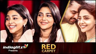 Why Mayaanadhi is Special to Me : Aishwarya Lekshmi Interview | Tovino Thomas | Red Carpet