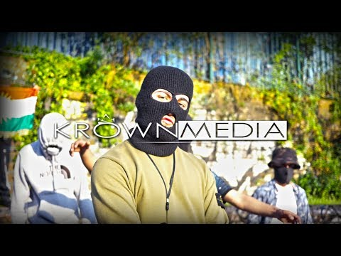 S'Kurd - Tables Turn [Music Video] (4K) | KrownMedia