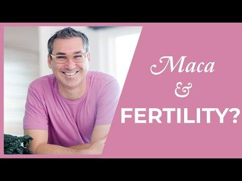 Is Maca good for Fertility?  The Fertility Expert