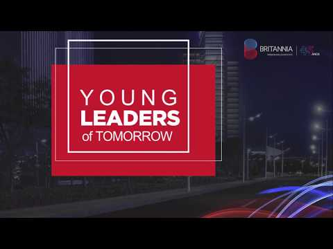 Britannia | Young Leaders Of Tomorrow