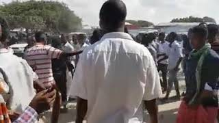 SOMALIA 14/OCTOBRE/2017 TODAY IS BLACK DAY