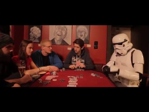 Star Wars - Cantina Band (Beaterie Electro Swing Remix) MUSIC VIDEO