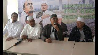 Ijtima Ulama Akan Mantapkan Dukungan ke Prabowo