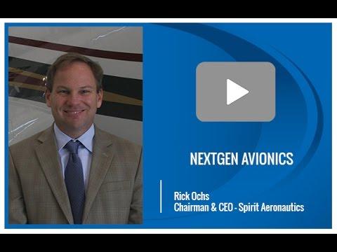 2016CBAS. Rick Ochs. NextGen Avionics
