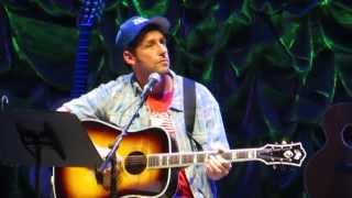 """Acoustic-4-A-Cure 2015 """"Dream On"""" cover by Adam Sandler and friends"""