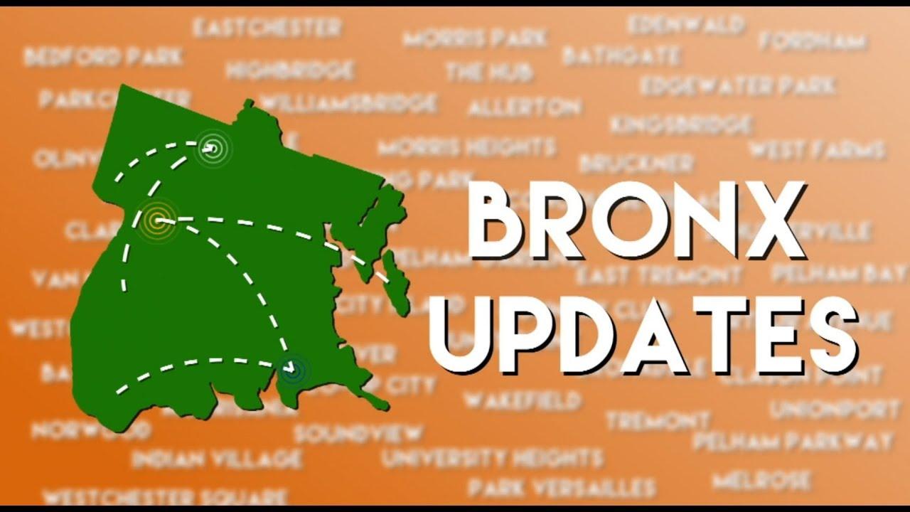 OPEN: Bronx Updates | Bronxnet