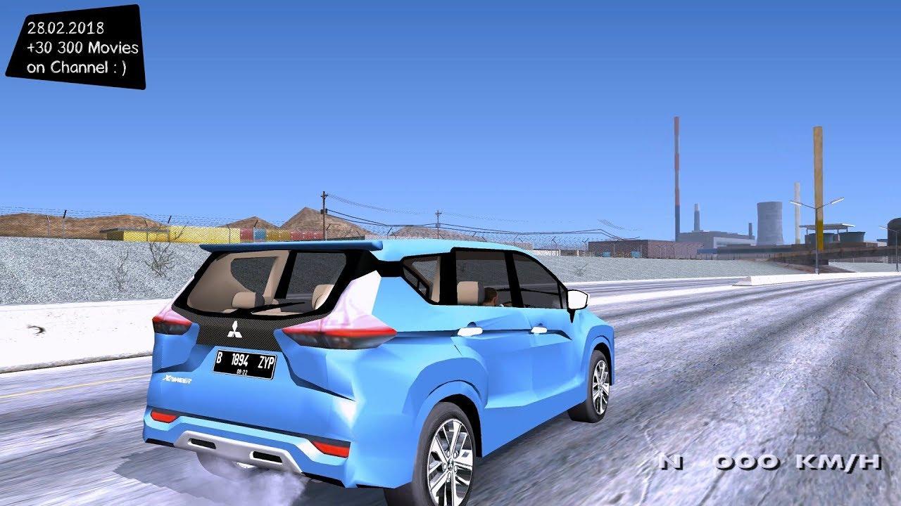 770 Koleksi Mod Mobil Xpander Gta Sa Gratis Terbaru