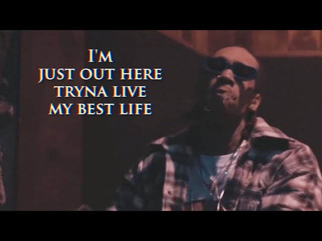 Wiz Khalifa - Best Life ft. Sosamann [Official Lyrics]