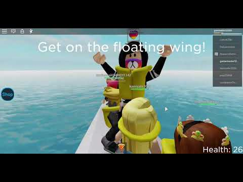 roblox vacation story. - YouTube