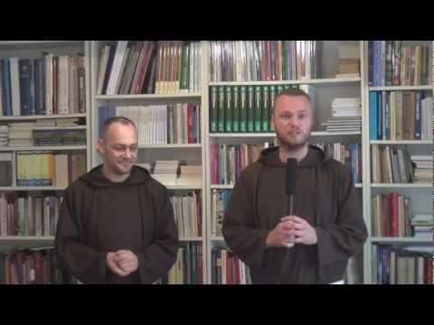 XII Sesja Franciszkańska