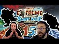 THIS IS SO COOL! INSANE ADMIN BATTLES! Pokemon ORAS Extreme Randomizer Shiny Race Nuzlocke Ep 15