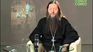 Уроки православия. Великий пост. Урок 2. 25 марта 2014