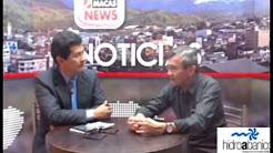 Entrevista a Juan Merino director de la CCE Morona en Macas News