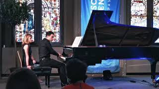 Asen Tanchev plays Zeynep Gedizlioglu - piano ma non solo (World premiere)