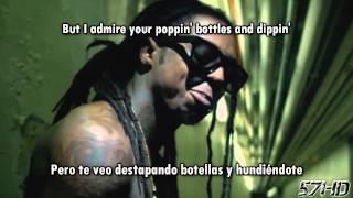 lil wayne how to love hd video subtitulado espaol english lyrics