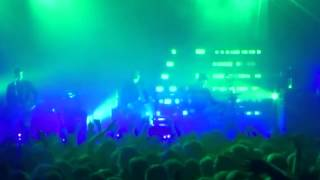 Pendulum - Propane Nightmares Live @ Leicester 2007