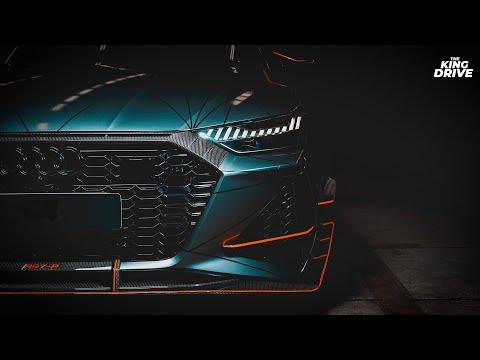 Бешеная Audi RS7-R😈 Обновленная BMW 5 серии: новые подробности🚀 Rolls-Royce Cullinan от Mansory.