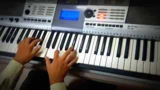 Kahin Toh (Jaane Tu Ya Jaane Na) - Piano Cover by Sushrut Kanetkar