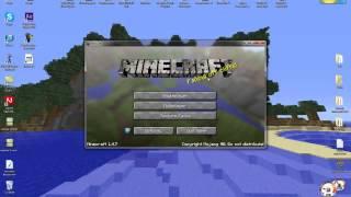 Tuto FR: Minecraft: Comment ne plus jamais ramer sur minecraft *FONCTIONNE*