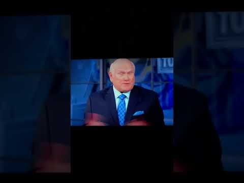 Terry Bradshaw speech about Trump